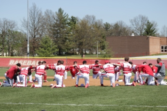 Jeffersonville after the victory.