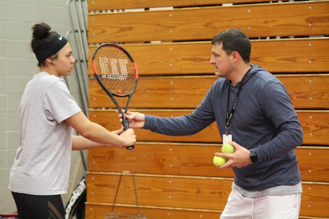 tennis-kaycee-wilson-coach-roehm.JPG