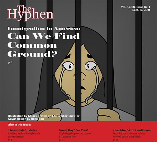 September 2019 Cover Image